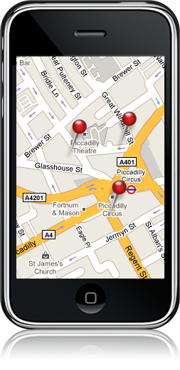 Vehicle Tracking Device >> LiveViewGPS Iphone App For GPS Tracking | Contact Us 1.661.294.6805